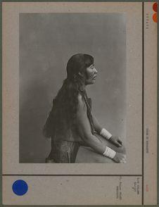 Femme Caraïbe