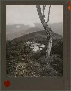 Le village Kaggaba de San Andres