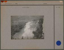 Le rio de Copan