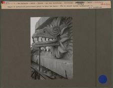 Temple de Quetzalcoatl
