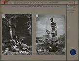 Indien Chumash de Samala