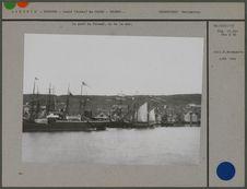 Le port de Tromsö