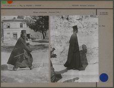 Moine orthodoxe (Bucarest 1900)