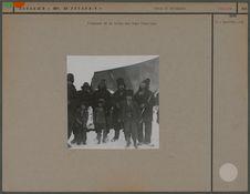 Tziganes de la tribu des sept familles