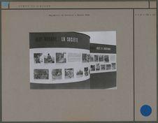 Exposition Nouvelle-Guinée 1956