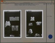 "Exposition ""Costumes Maya d'aujourd'hui&quot"