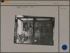 """Exposition """"Le Cœur - Tibesti&quot"""
