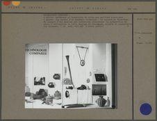 """Exposition """"Objets et mondes&quot"""
