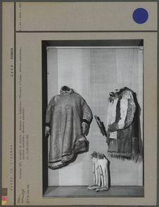 Dolgans et Samoyèdes