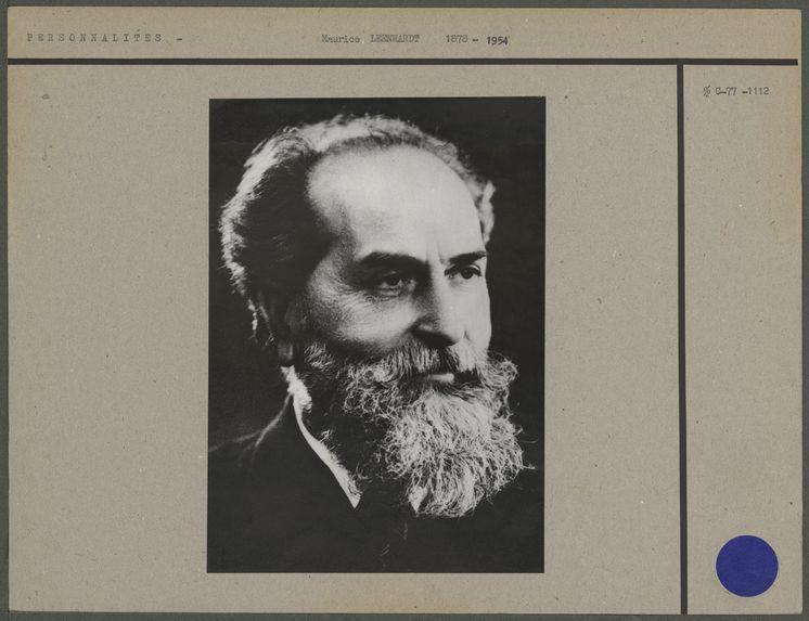 Maurice Leenhardt