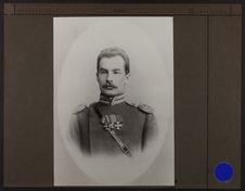 Le lieutenant Kosloff