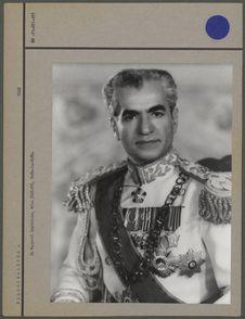Sa Majesté Impériale, Réza Pahlavi