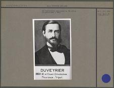 Henri Duveyrier 1840-1892