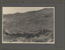 Vue partielle de la région d'Hoyir