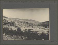 Vallée de l'Oued Tadjmout