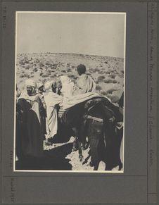 Retour du Hadj Zelmat Ahmed - Pélerinage à la Mecque