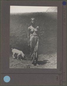 Femme bariba