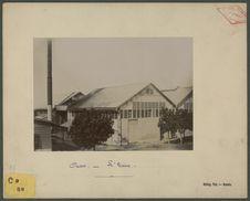 Ouaco : l'usine