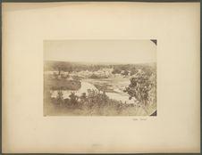 Village et vallée de Tula