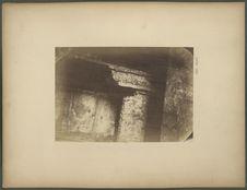 Autel avec dalles sculptées, temple de Tlaloc