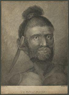 A Man of Mangea