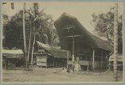 Maison indigène