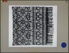 Tissu en coton