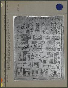 Papier votif