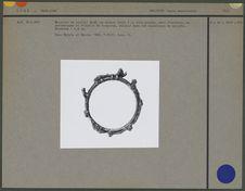 Bracelet de sorcier thaï en bronze