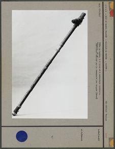 Flûte en bambou à quatre trous