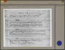 Manuscrit musical