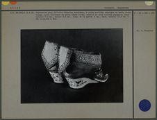 Chaussures pour pieds mutilés