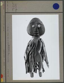 Statuette chamanique
