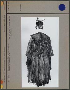 Costume chamanique