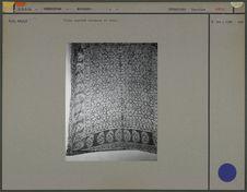 Tissu imprimé tatar