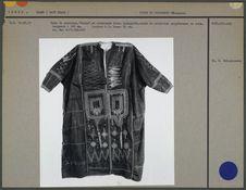 "Robe de paysanne ""zanna&quot"