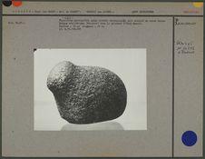 Statuette néolithique en pierre