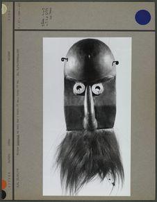 Masque bakorogi