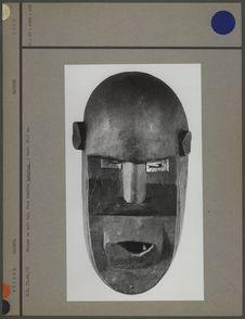 Masque bokorogi