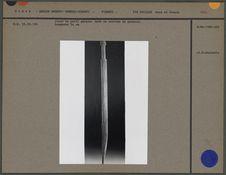 Jouet de petit garçon : épée en nervure de palmier