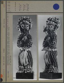 Statuette Bamoun
