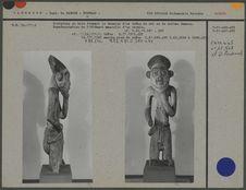 Statue Bamoun