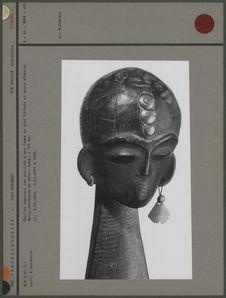Cuillère Nzakara