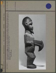 Statuette masculine Kondé