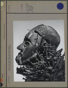 Statuette magique Bafili