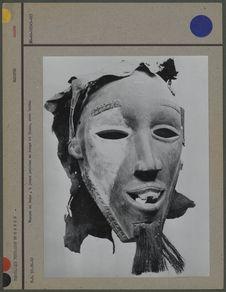 Masque loango