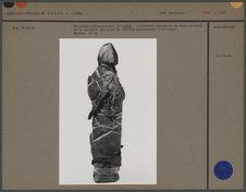 "Statuette anthropomorphe dite ""Kula&quot"