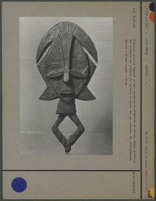 Figure funéraire Bakota