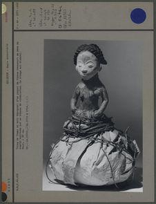 Statuette magique balumbo
