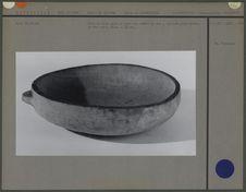 Plat utilisé pour mettre le riz cuit